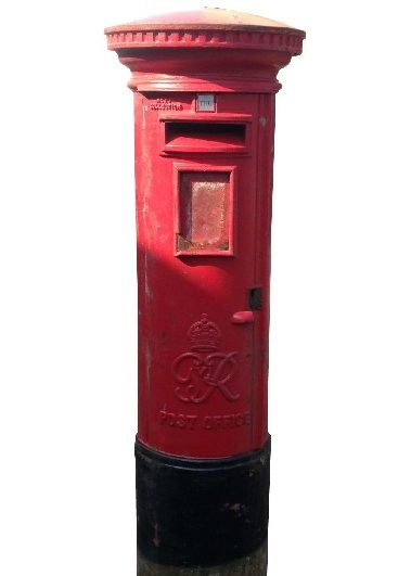 postbox beforeCUTOUT